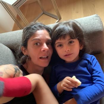 Babysitting job Bologna: babysitting job Cristina