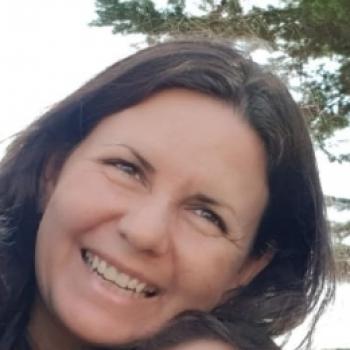 Niñera Getafe: Zulema