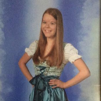 Babysitter in Bad Fischau: Anja