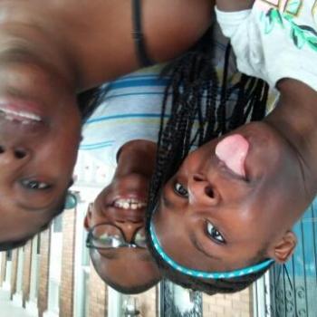 Babysitter Baltimore: Doniece