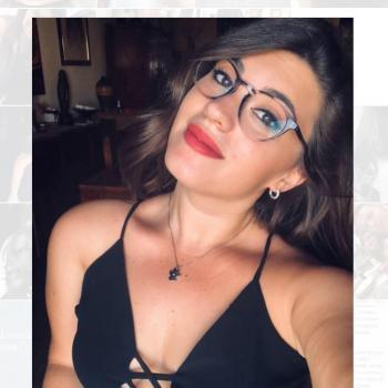 Babysitter Palermo: Giorgia