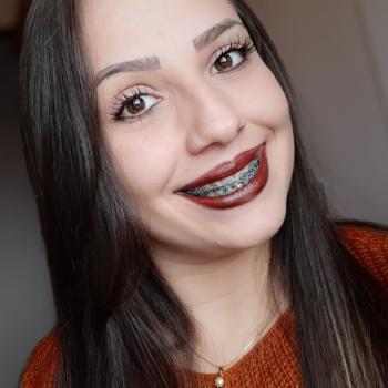 Babá em São Paulo: Nathalia