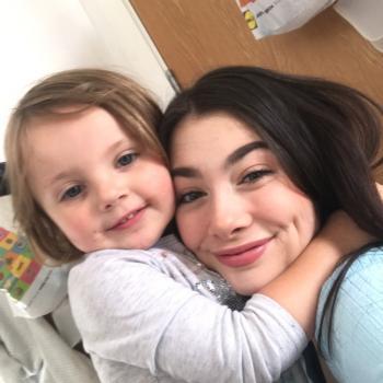 Babysitter Bray: Naoise
