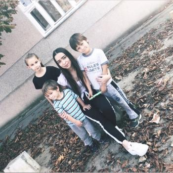 Babysitter Gmunden: Ivana