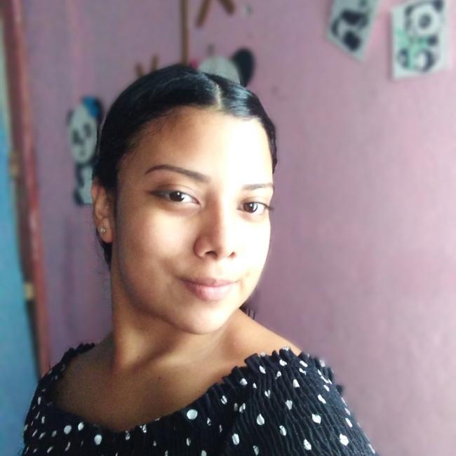 Niñera en Ciudad de Limón: Thaily