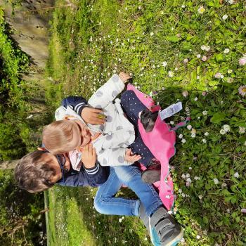 Babysitting job in Trieste: babysitting job Nicoletta