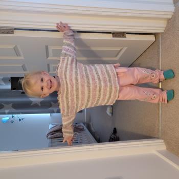 Babysitting job in Taunton: babysitting job Roberta