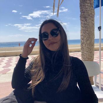 Babysitter Almería: Carmen