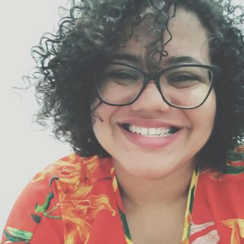 Babá em Piracicaba: Bruna Silva