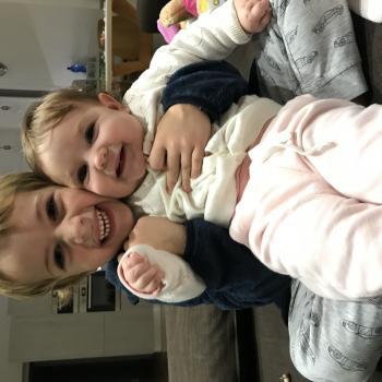 Babysitting job in Milan: babysitting job Sara