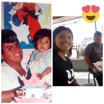 Babysitter in Huanchaco (Provincia de Trujillo): Angie