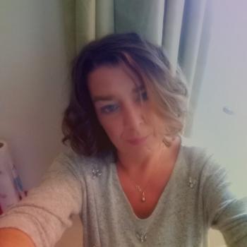 Baby-sitting Limeil-Brévannes: job de garde d'enfants Sandrine