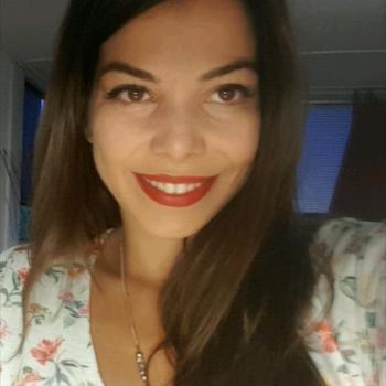 Baby-sitter Lausanne: Sarah