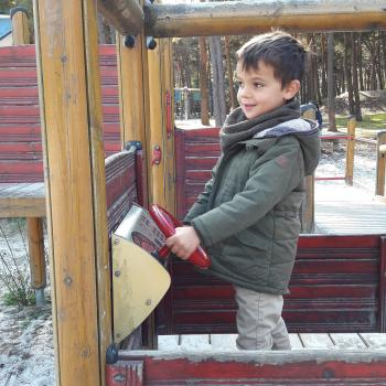 Parent Overijse: job de garde d'enfants Jenna