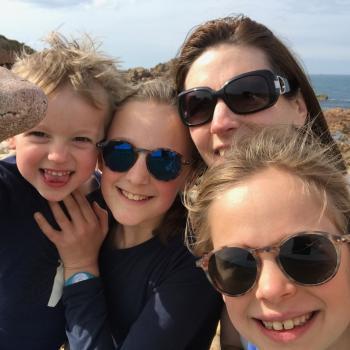 Ouder Antwerpen: babysitadres Clemence