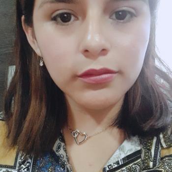 Babysitter Lo Prado: Lucero