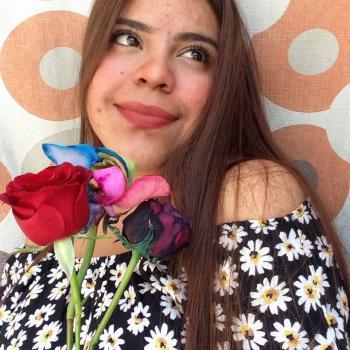 Niñera en Ecatepec: Luz Belen
