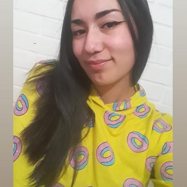 Niñera en Maipú: Lissette