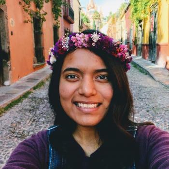 Babysitter in Montemorelos: CARLA ALEXANDRA