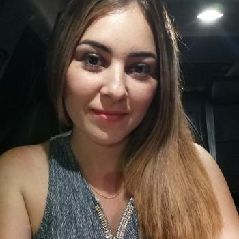 Niñera Guadalajara: Erika