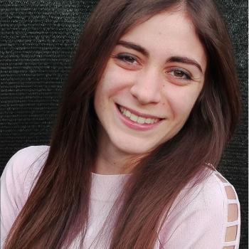 Babysitter Lomazzo: Diana Morena
