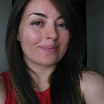Babysitter Tijuana: Paola
