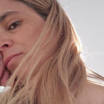 Babysitter Rosario: Mariana