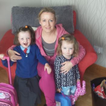 Babysitting job Westport: babysitting job Aisling
