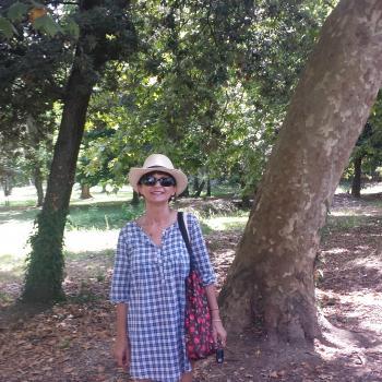 Childminder in Viareggio: Silvia