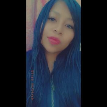Babysitter in Puebla City: Karen susain