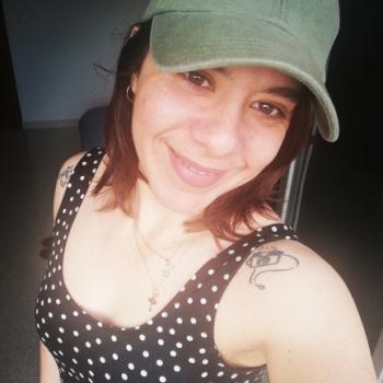 Canguro Toledo: Jessica