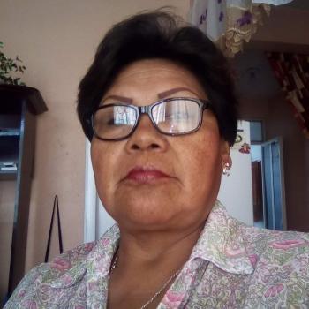 Niñera San Miguel Xico: Zoila