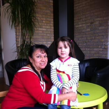 Childminder Amstelveen: Linda