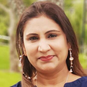 Babysitter in Auckland: Shaheen