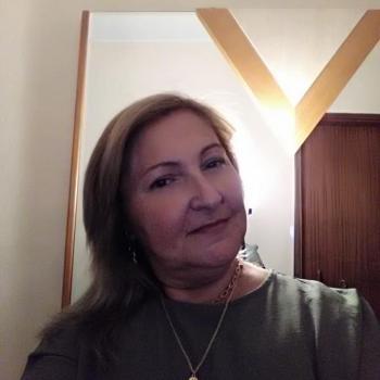 Ama em Olhão: Ana