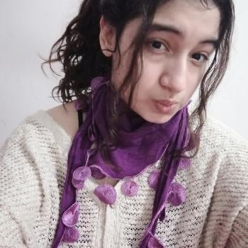 Niñera en Maule: Karla