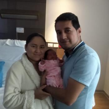 Trabajo de niñera en Morelia: trabajo de niñera Fernando