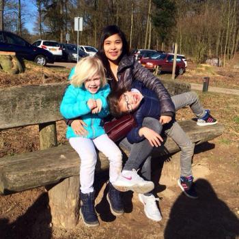 Baby-sitter Charleroi: Mai