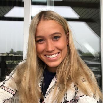 Babysitter Kastrup (Region Hovedstaden): Julie Andersen