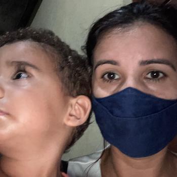 Emprego de babá em João Pessoa: emprego de babá Meiry