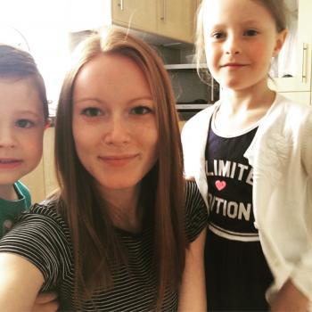Babysitter Basingstoke: Aneta