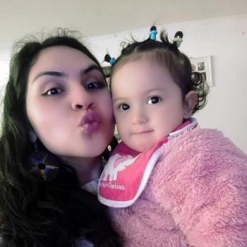 Babysitter Maipú: Lorena