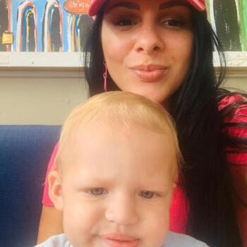 Babysitters in Melbourne: Juliane