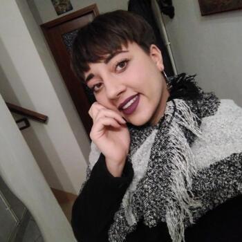 Babysitter a Ferrara: Federica