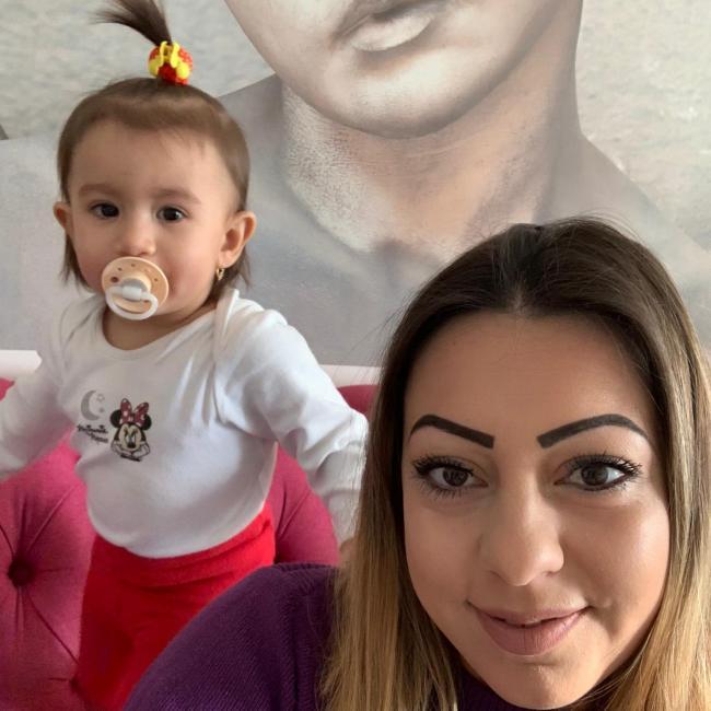 Babysitter Job in Elsau-Räterschen: Cosimo