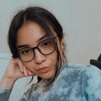 Babysitter in Curicó: Javiera