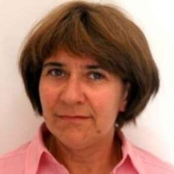 Educatore a Chieri: Maria luisa