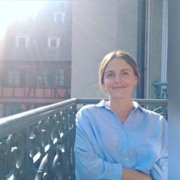 Baby-sitter Strasbourg: Gwendoline
