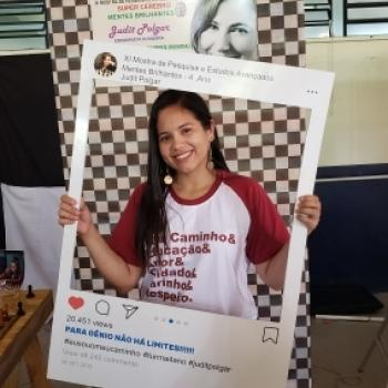 Emprego de babá Manaus: emprego de babá Raíssa