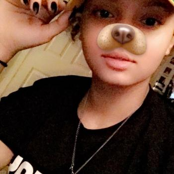Babysitter Jacksonville (North Carolina): Talyana